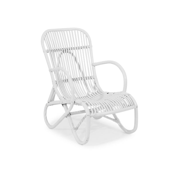 Eze Chair White