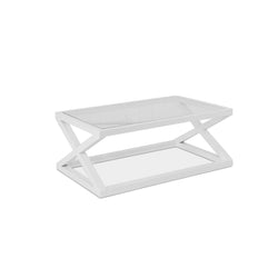 Avocca Coffee Table - White