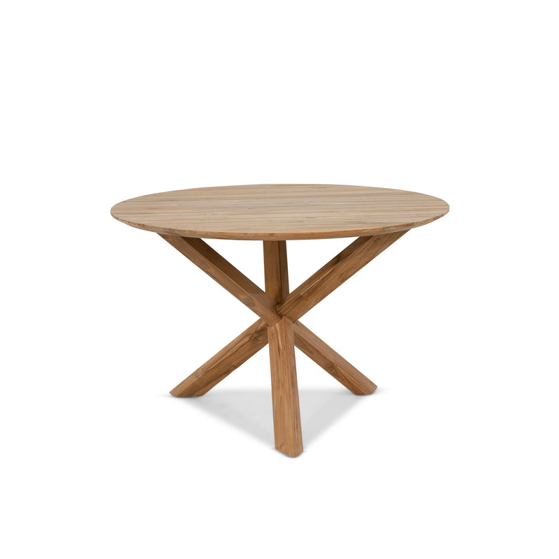 San Marino Round Dining Table