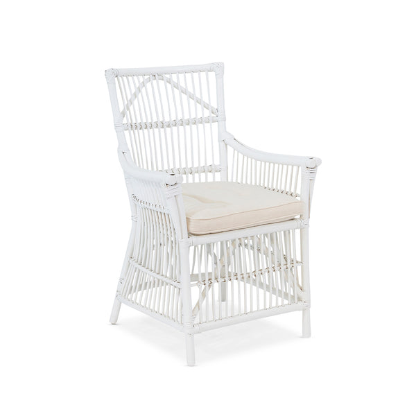 Columbus Dining Chair with Arms