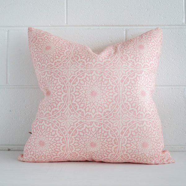 Bahia Blossom Cushion