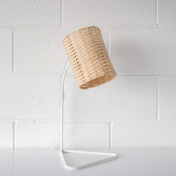 Vox Table Lamp White
