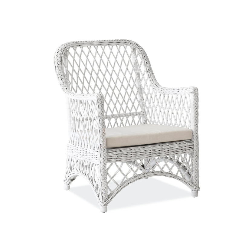 Maluku Occasional Chair