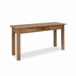 Antibes Hall Table Teak - 1 Dr