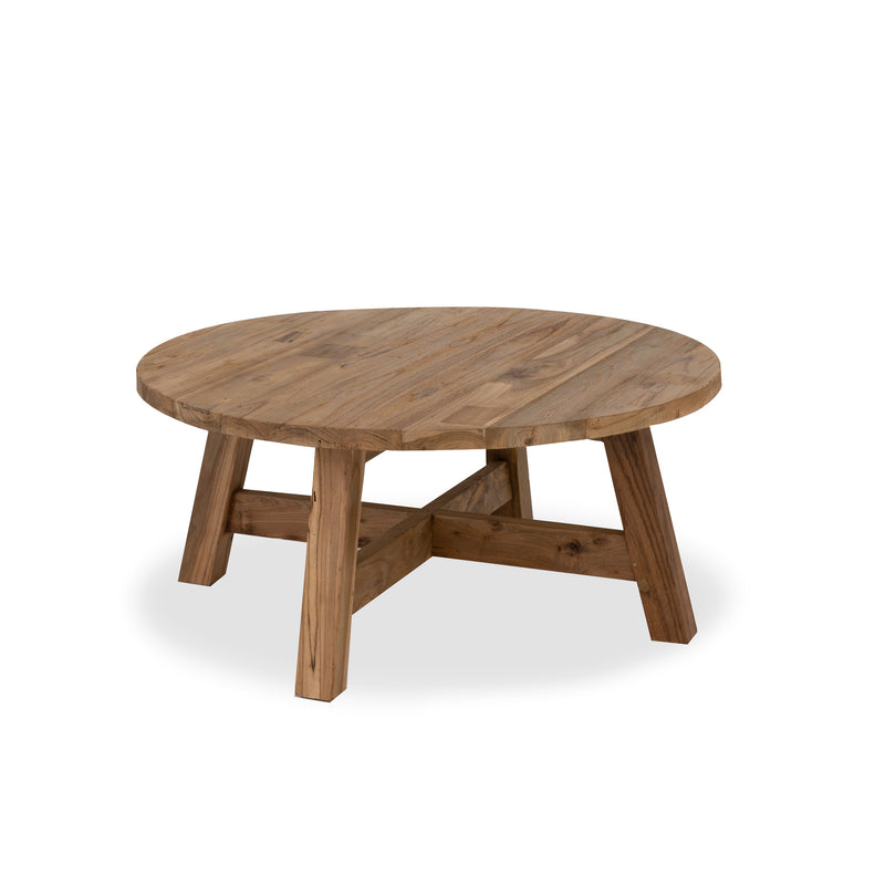 Giro Natural Coffee Table