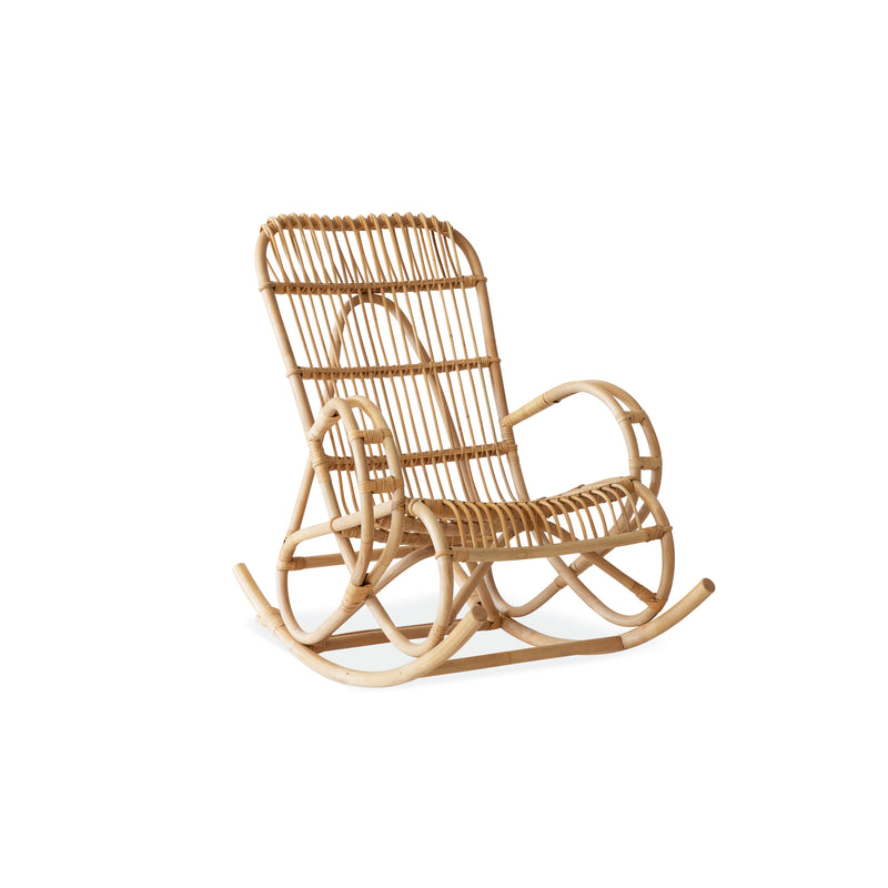 Vernazza Rocking Chair - Natural
