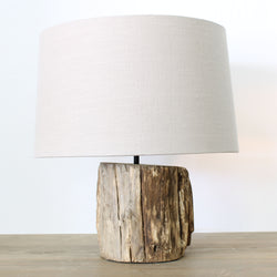 Le-Trunk Table Lamp