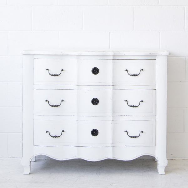 Sutton 3 Drawer Chest