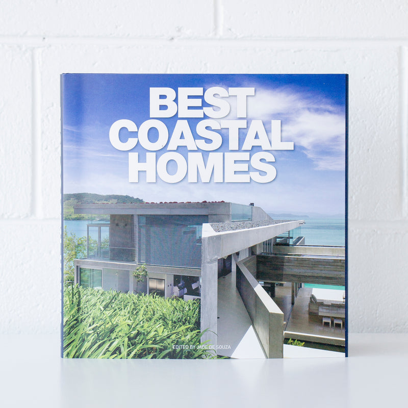 Best Coastal Homes