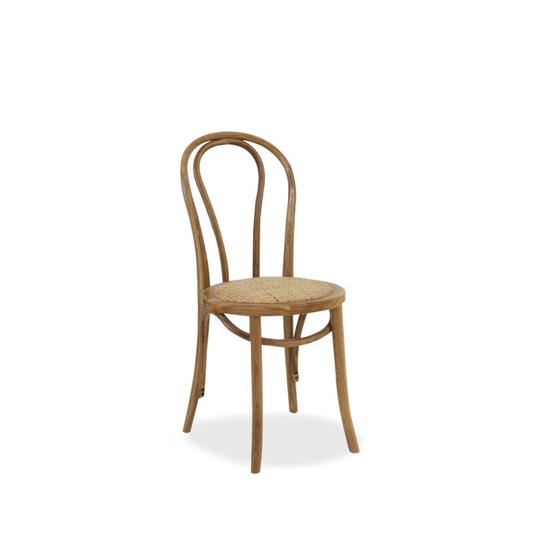 Bentwood Chair - Natural Oak