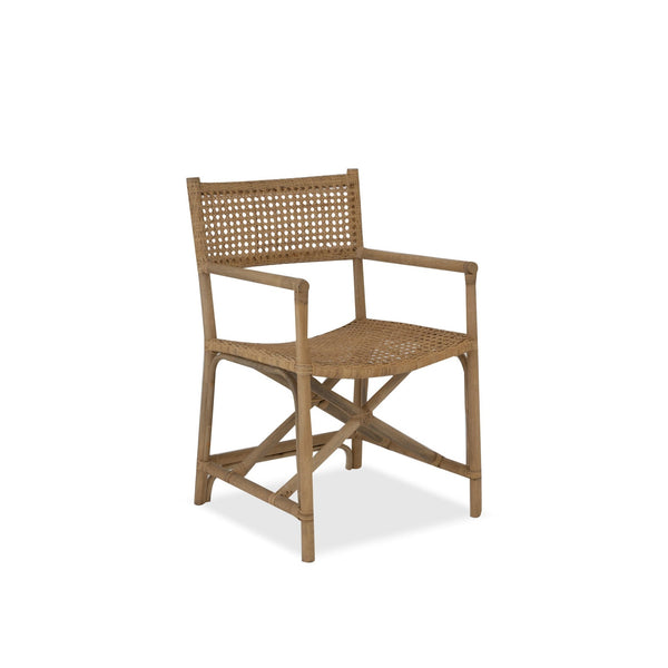 San Vito Dining Arm Chair