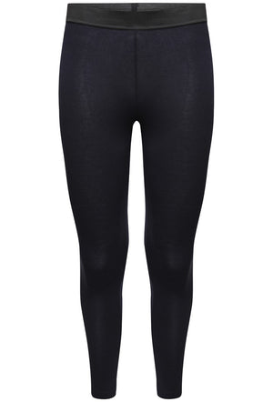 HYPE OUTLINE LEGGINGS - NAVY