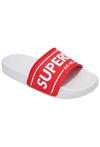 Edit Chunky Sliders - Red