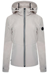 Essentials Summer Trekker Jacket - Silver Cloud