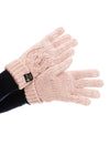 SUPERDRY ARIZONA CABLE GLOVES