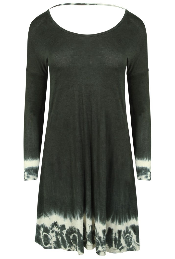 RELIGION DREAMER DRESS - QUICKSILVER