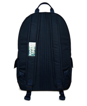 SUPERDRY PIXIE DUST MONTANA RUCKSACK - DARK NAVY
