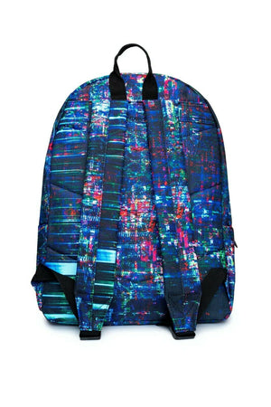 Static Backpack