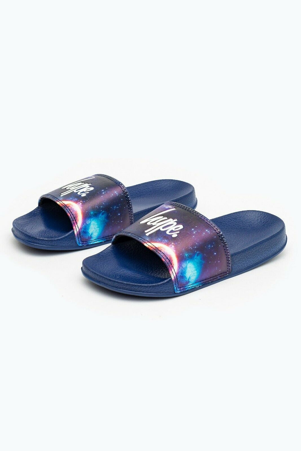 Spacey Kids Sliders