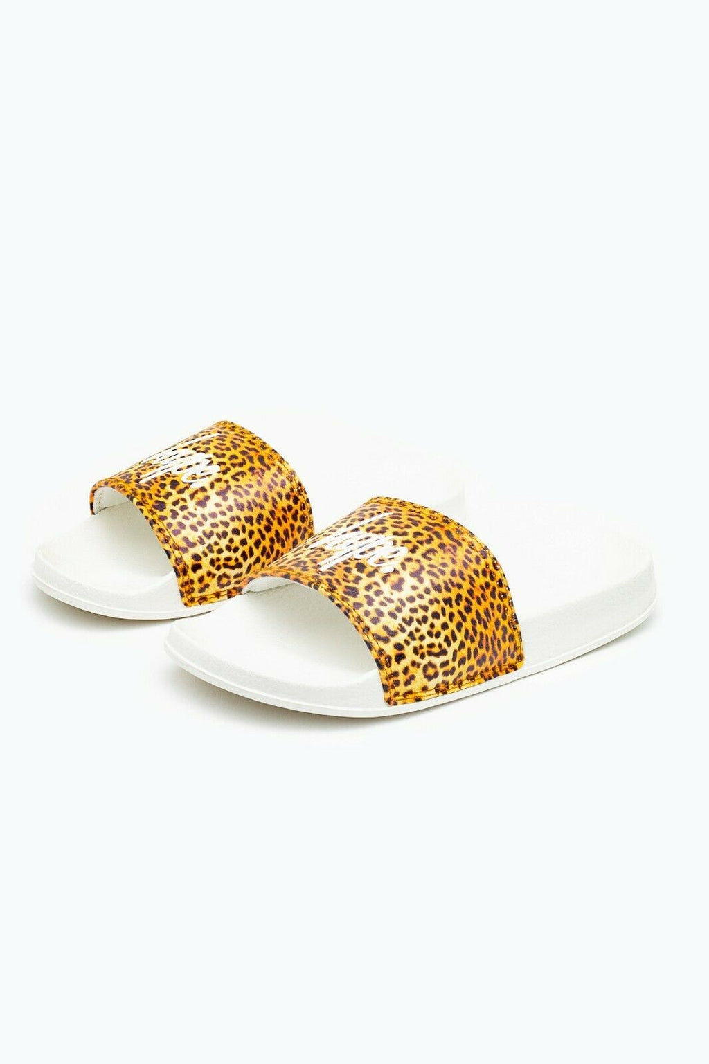 Leopard Kids Sliders