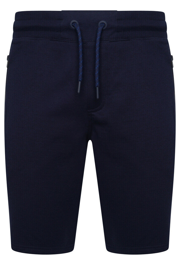 Collective Mens Rich Navy Shorts