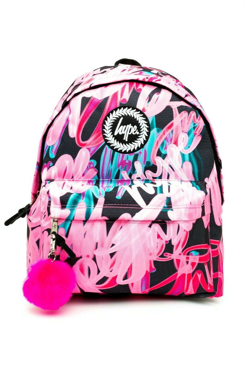 Strobe Graffitti Backpack