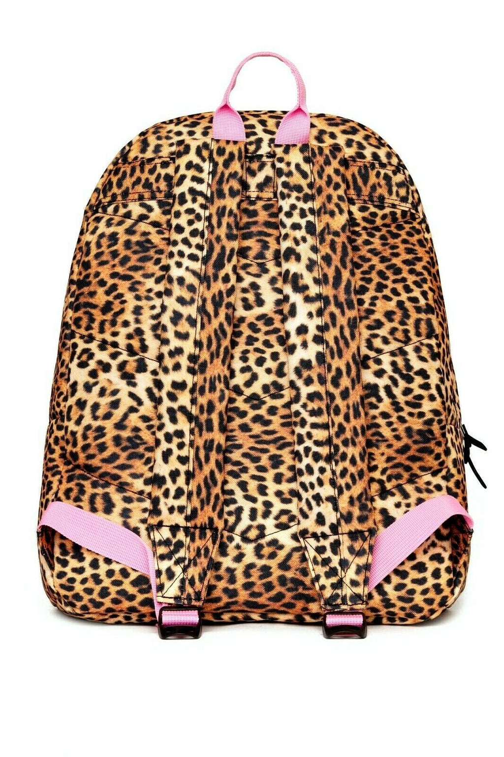HYPE SPOT THE CHEETAH BACKPACK RUCKSACK BAG - MULTI