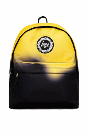 Wasp Fade Backpack - Yellow/Black