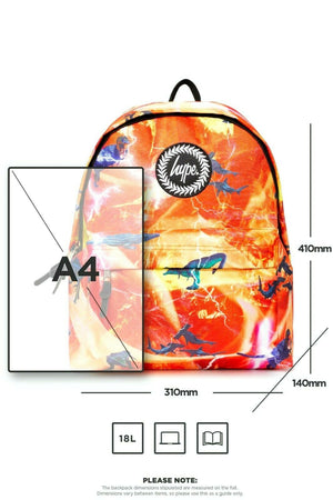 Predator Backpack - Multi