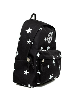 Star Backpack - Black