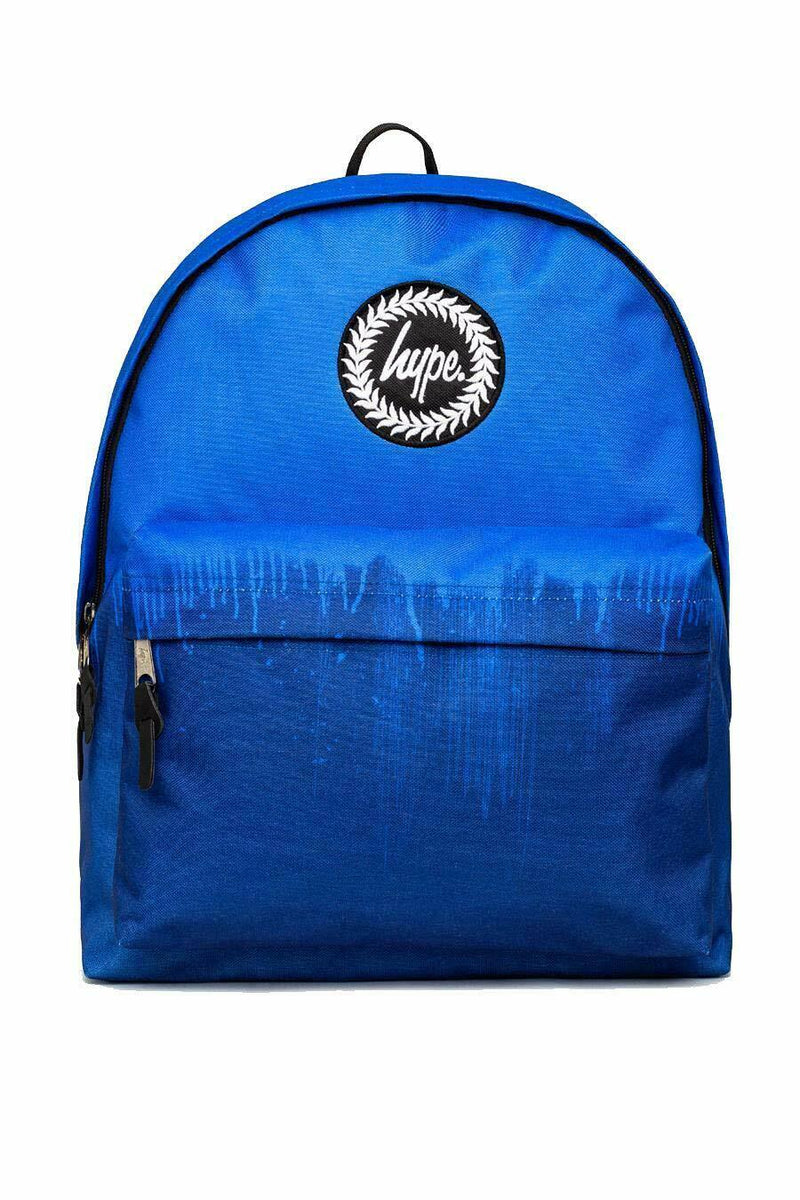 Drips Backpack - Blue/Navy