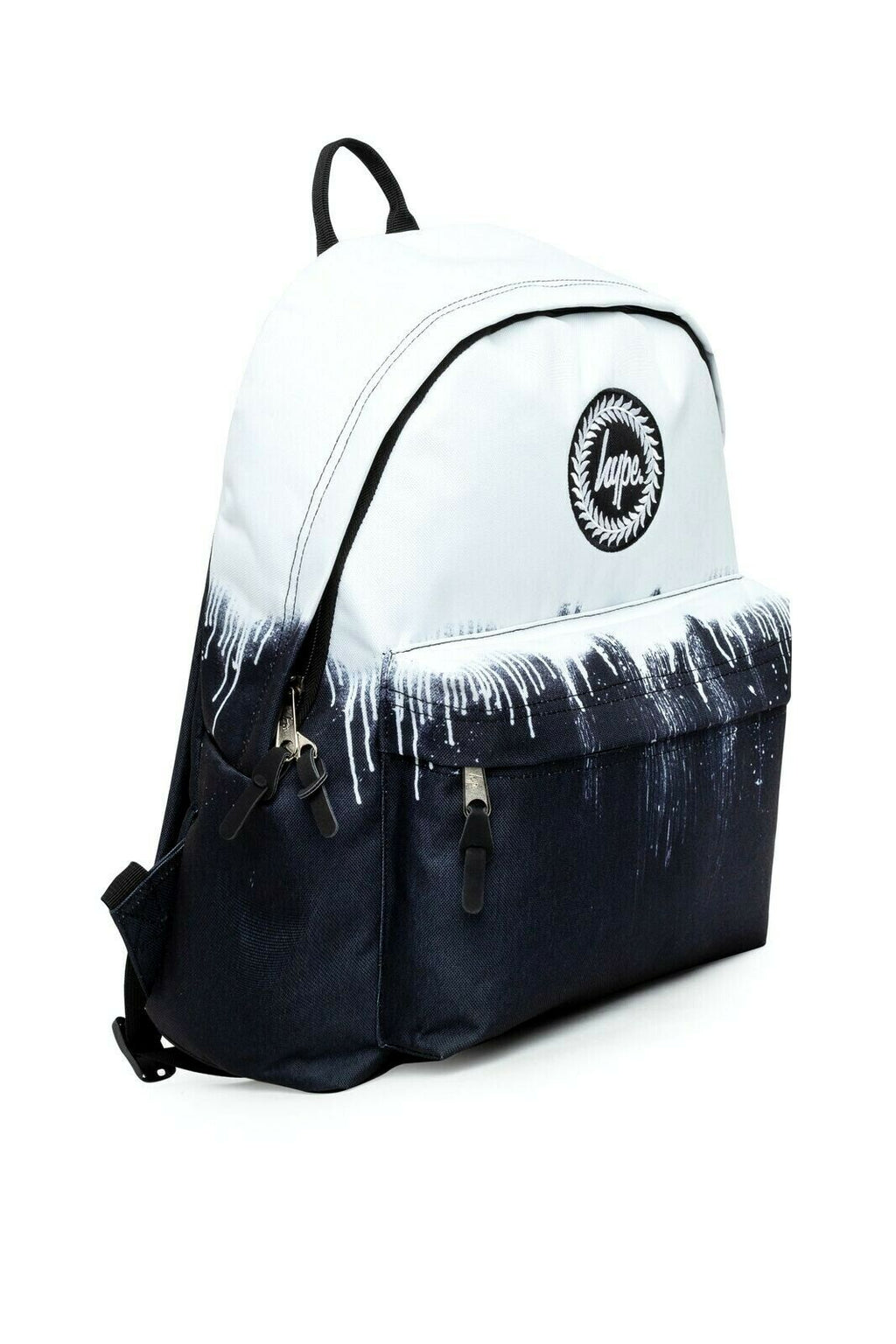 Mono Drips Backpack