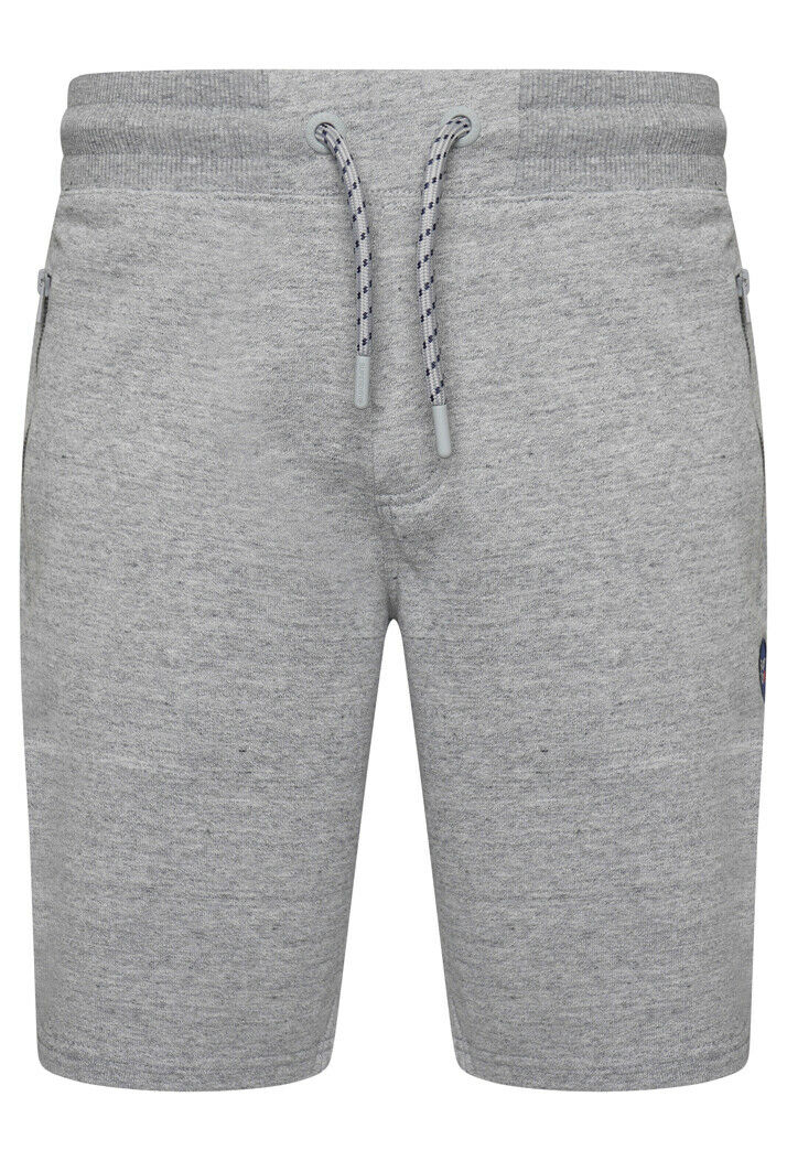 Collective Mens Dark Grey Shorts