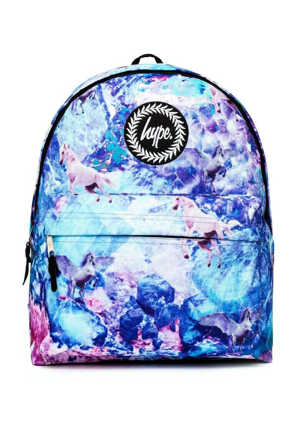 HYPE PERSIA BACKPACK RUCKSACK BAG - MULTI