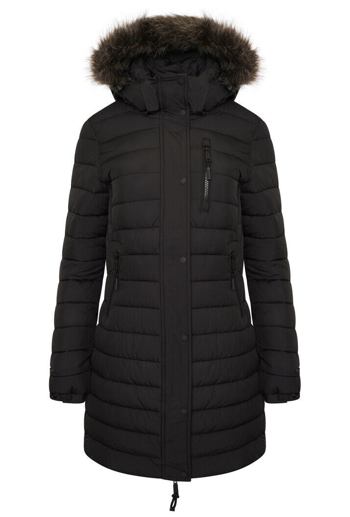 Super Fuji Jacket - Black