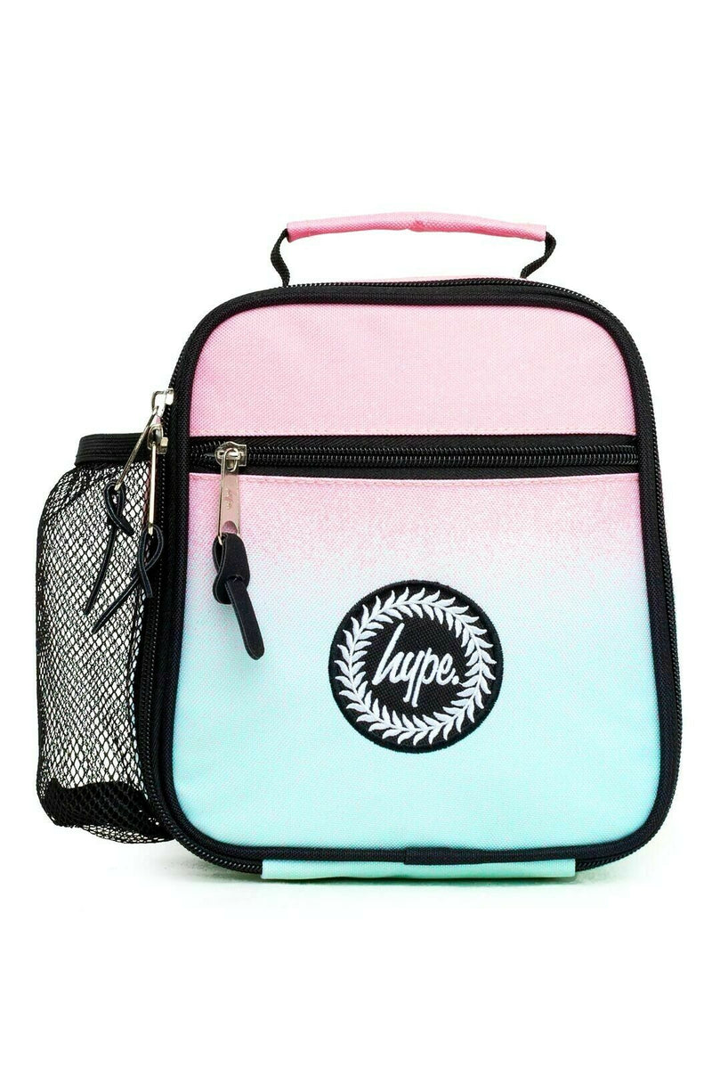 Hype Bubblegum Fizz Lunch Box - Multi