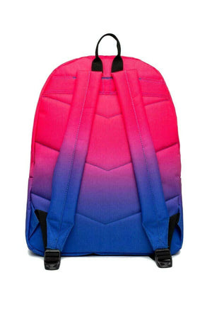 Fade Backpack - Pink/Blue