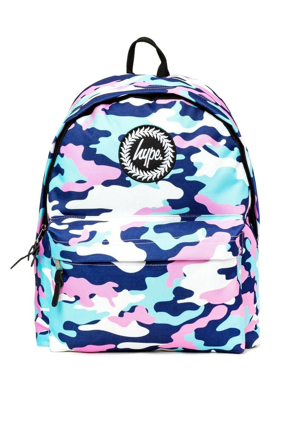 Foster Camo Backpack