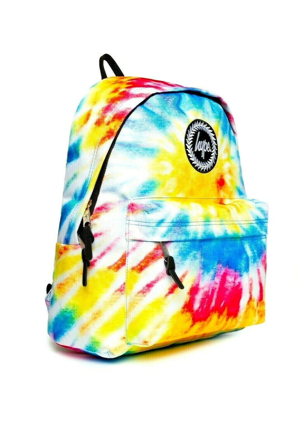 Tie Dye Backpack - Multi