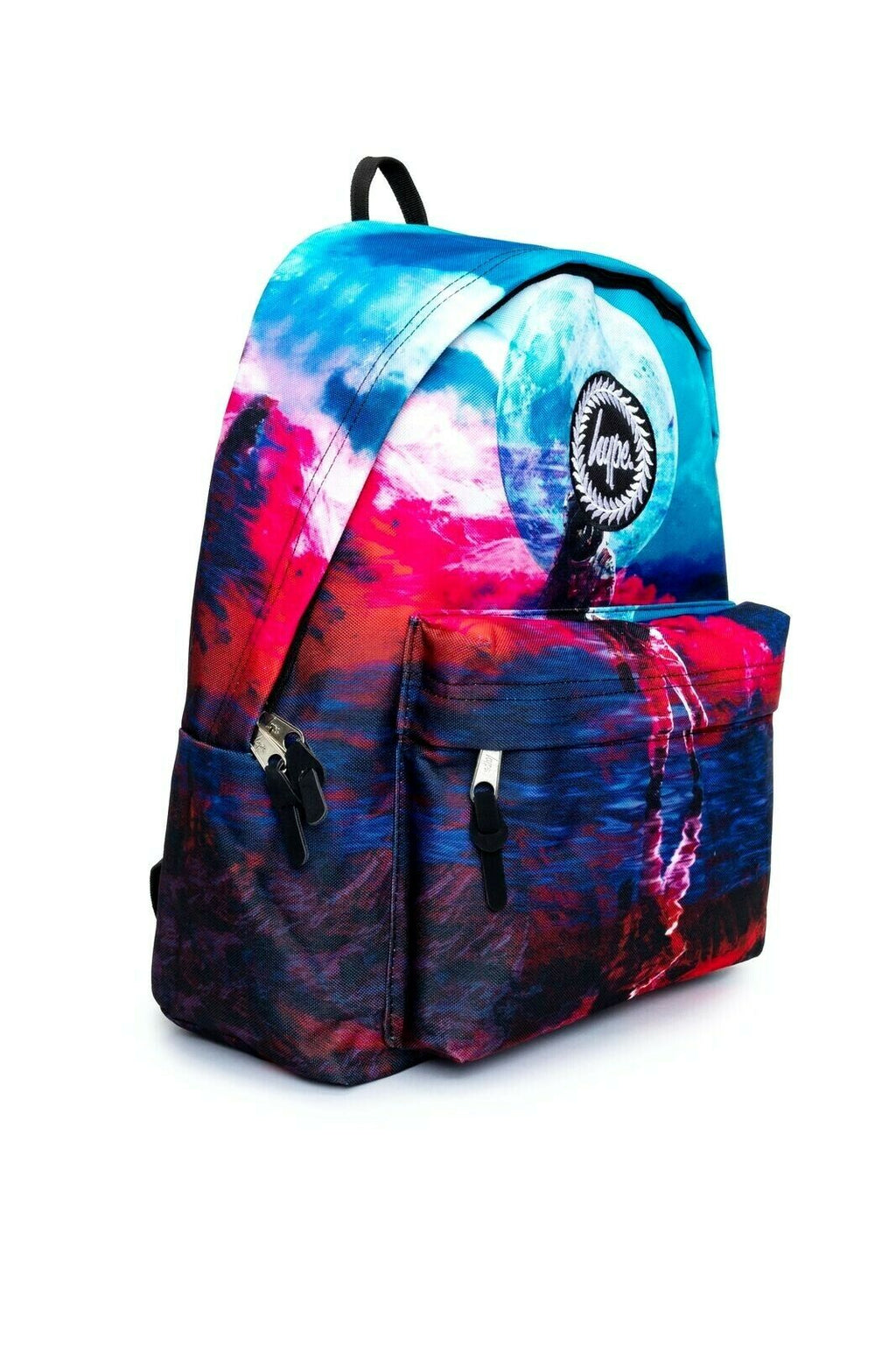 Moon Man Backpack