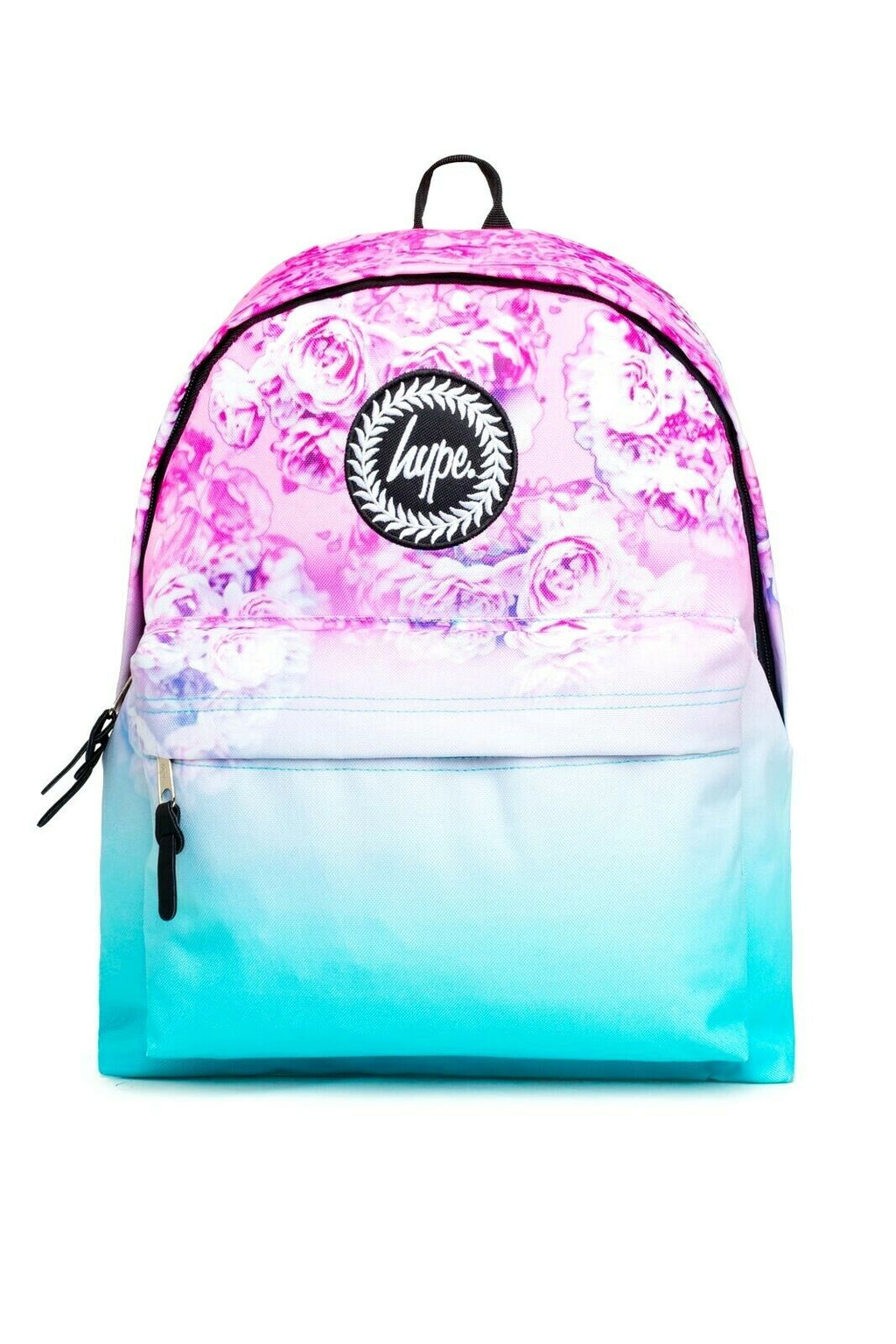 Pastel Rose Fade Backpack