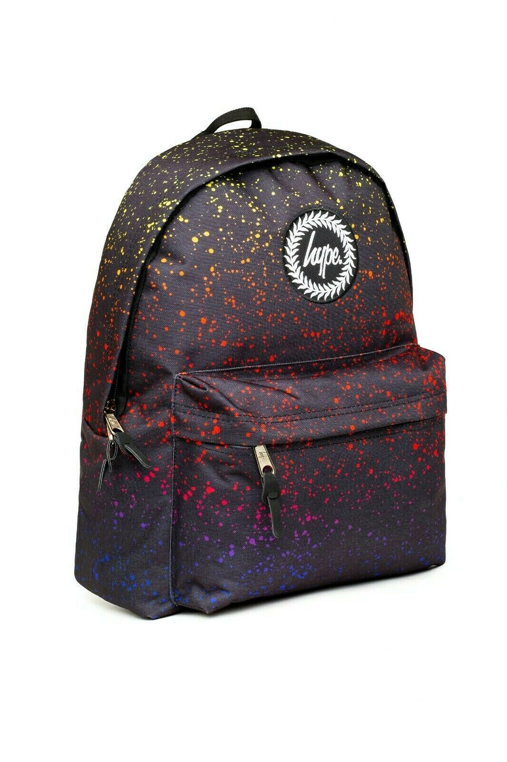 Triple Fade Backpack - Black/Multi