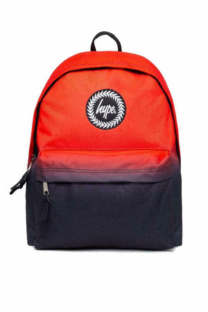 Fade Backpack - Red/Black