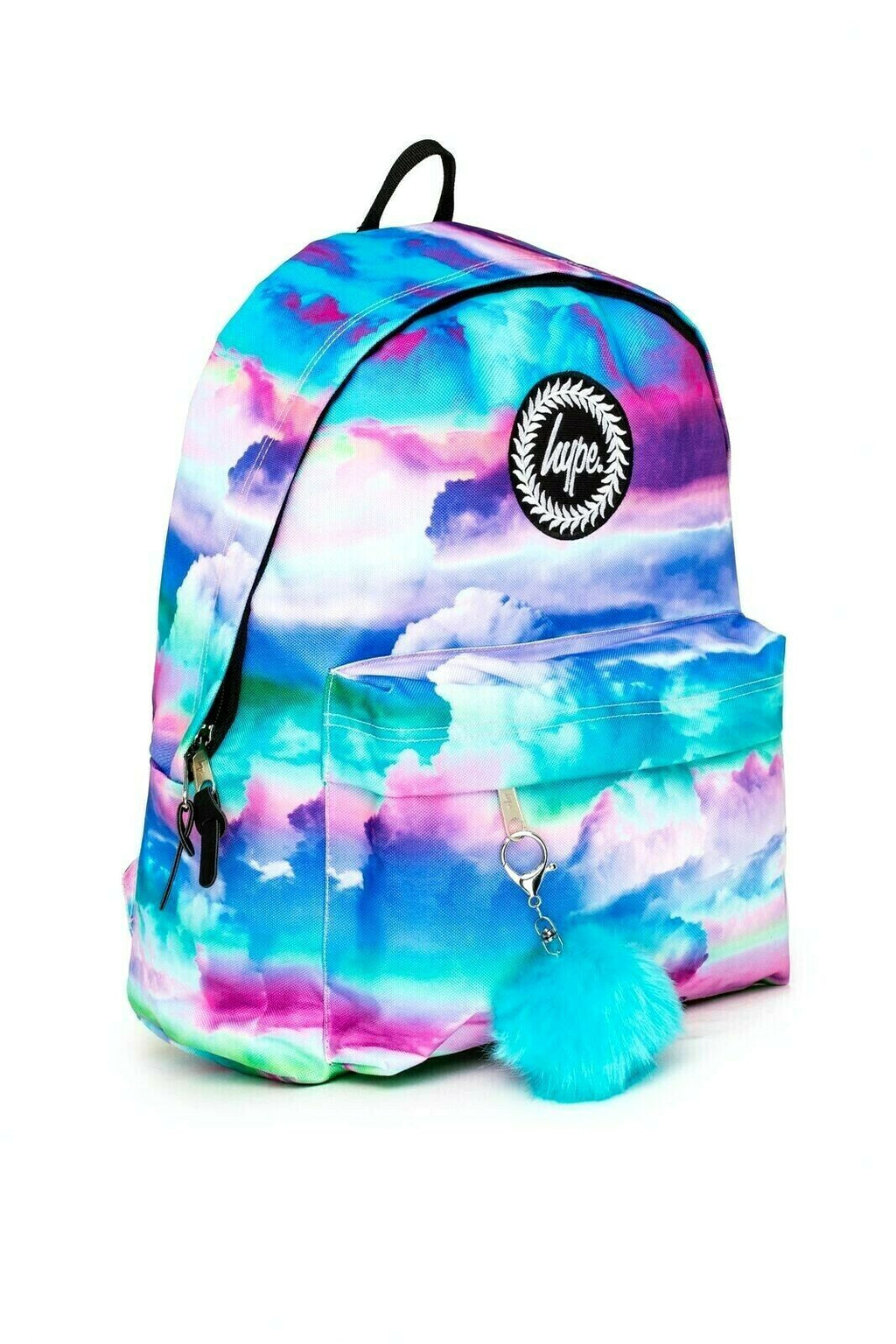 Cloud Hues Backpack