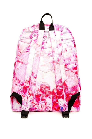 Crystal Backpack - Pink