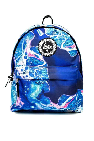 Bubble Marble Backpack - Multi