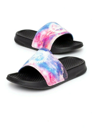 Sunset Space Kids Sliders