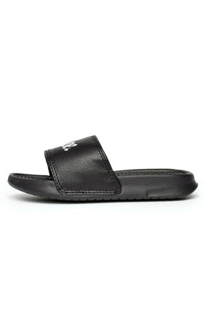 Black Script Kids Sliders