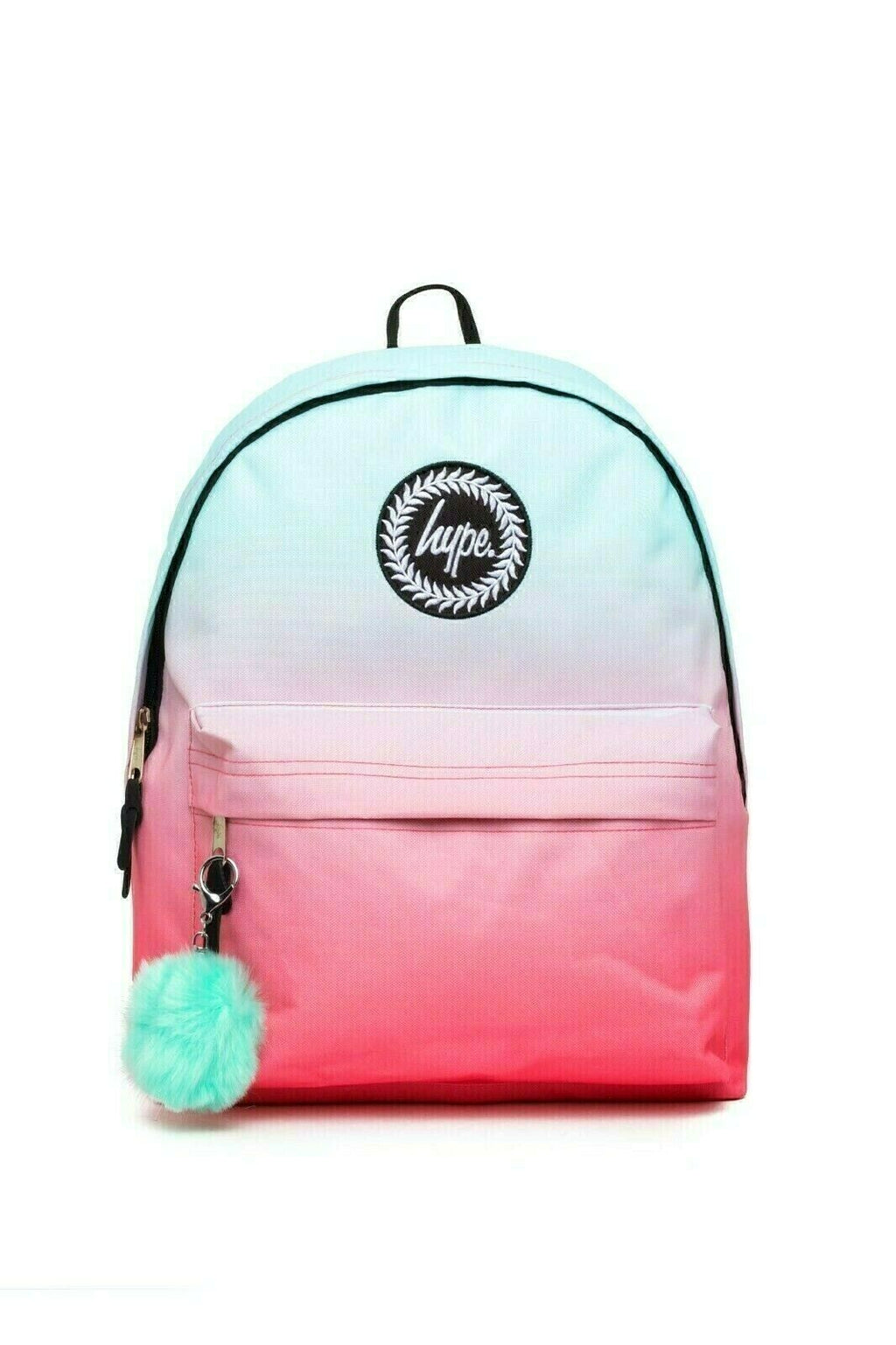HYPE BUBBLEGUM FIZZ MINI BACKPACK RUCKSACK BAG - MULTI