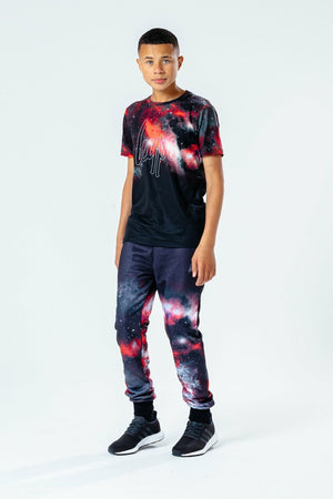 Space Ops Kids Joggers - Multi
